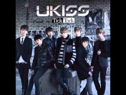 U-Kiss-0330 Piano & Chorus ver.(With download link)
