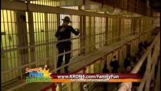 Family Adventure: Alcatraz Night Tours