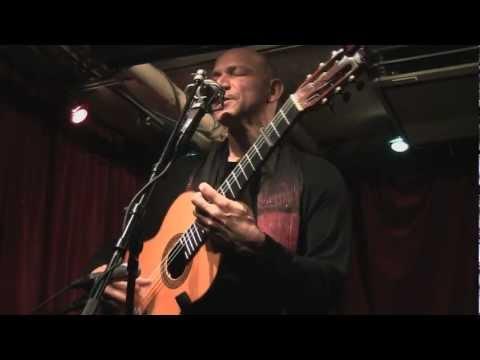 Flamenco Sepharad - The Gerard Edery Ensemble