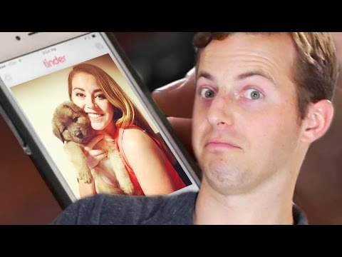 Married Guy Tries Tinder For The First Time  Married Vs. Single