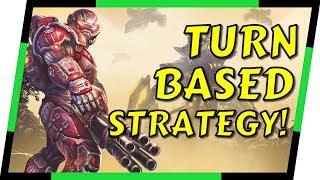 Mercs of Boom - BEST TURN BASED SCI-FI STRATEGY GAME! | MGQ Ep. 133