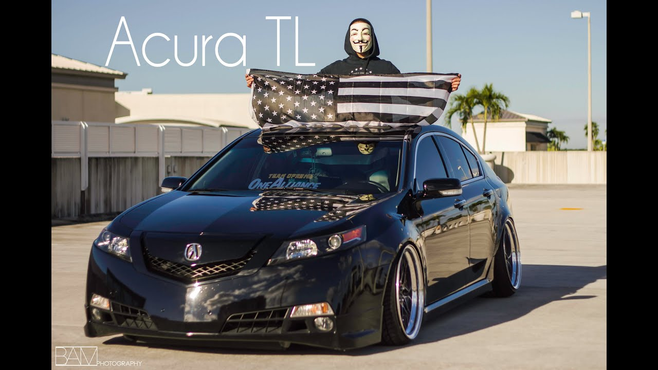 Car Showcase Acura TL YouTube - Are acura tl good cars