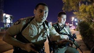 Have Las Vegas police botched the massacre investigation?