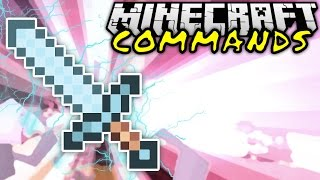 ENDERDRAGON mit 1 HIT! | Minecraft Commands #5 | ConCrafter
