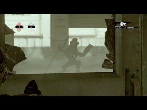 Gears Of War 3 Dancing Wretch Easter Egg Youtube