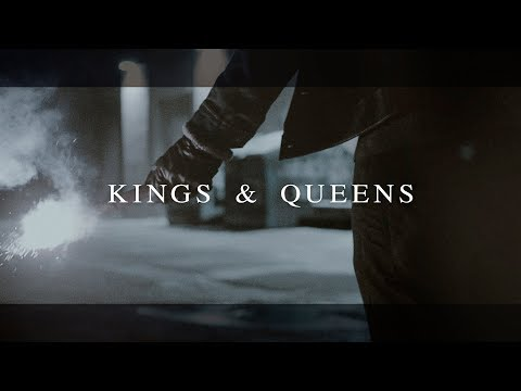 The Treble - Kings and Queens [Official Video]