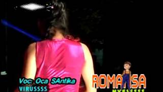 "Video Romansa 2015 Musik jepara ""Virus"" download MP3, 3GP, MP4, WEBM, AVI, FLV September 2018"