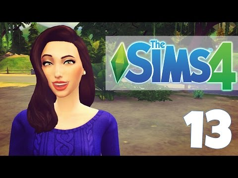 Let's Play: The Sims 4 (PART 13) - 'Third Trimester'