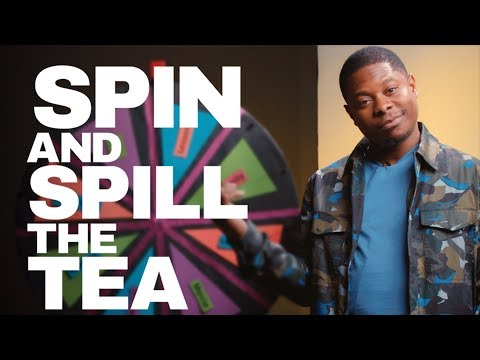 Jason Mitchell Talks Taking His Daughters On Dates