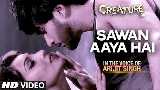 "Gambar cover Creature 3D: ""Sawan Aaya Hai"" Video Song | Arijit Singh | Bipasha Basu | Imran Abbas Naqvi"