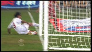Highlights: Serie A Roma-Milan 2-3 29.10.2011