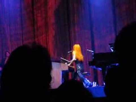Tori Amos Suede Fort Myers