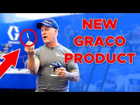 AMAZING Tools from Graco TOP SECRET