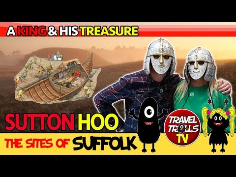 Sutton Hoo: The Greatest British Discovery EVER!