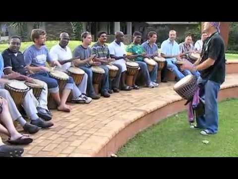 Interactive Arabic drumming & Belly dancing