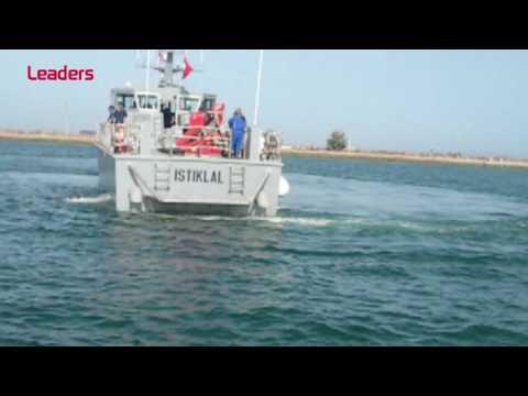 Marine Nationale Tunisienne