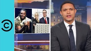 The Similarities Between Hip Hop And Republicans | The Daily Show