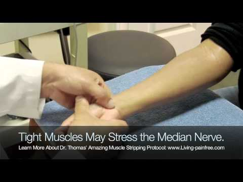 How to Stop Carpal Tunnel Pain Naturally