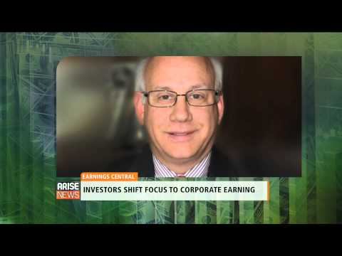 10/18/13 Arise XChange, Earnings Central