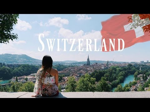 Nepalese family visits Switzerland: Travel Vlog