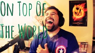 Top Of The World (Greek Fire) - Caleb Hyles (from Big Hero 6) - Acapella