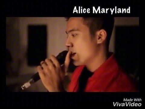 Cover: Alif Aziz nyanyikan lagu untuk Bella Astillah - Rapuh (Nastia)