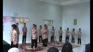 Permata Camar - Lagu Nasyid Baru 2011