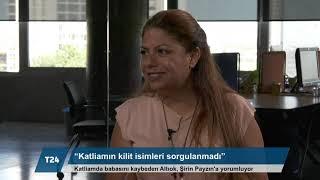 Zeynep Altıok: Karamollaoğlu'nun sözleri kıymetlidir; ancak özenle 'katliam' dememesi üzüntü verici