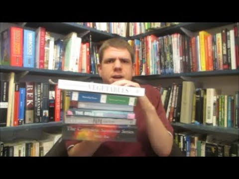 Josh Does The Grab and Gab Book Tag