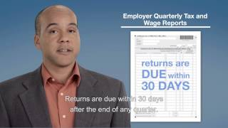 How do I Register as an Employer and Pay Unemployment Taxes?