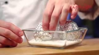 Видео рецепт о том, как правильно  запечь свеклу