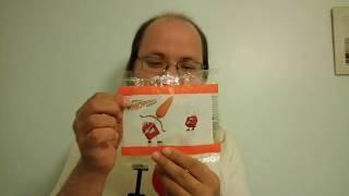 Макдональдс морковные палочки - скрытая секс реклама!