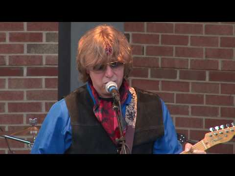 """City of Linden: Concert Series: """"Damn the Torpedos"""": Tom Petty Tribute 2015"""