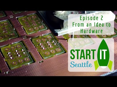 Start IT Seattle | Episode July
