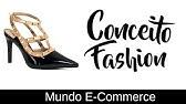 f83ce6392 Amissima  site oficial  roupas e vestidos e conceito de grife - YouTube