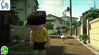 Jo bolu tu janu nobita & sizuka