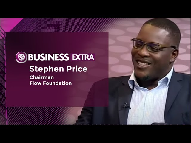 Flow's Stephen Price Share Survival Methods During COVID-19 | Business Live Extra | CVM TV
