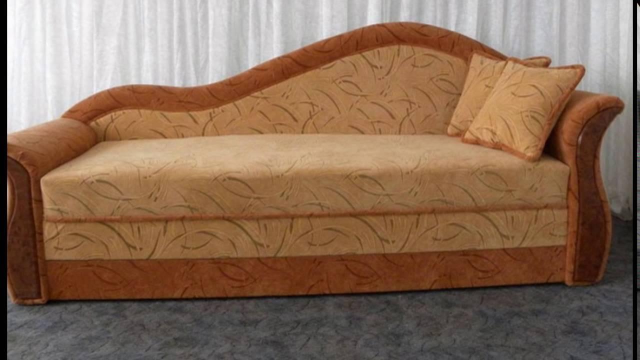 Видео обзор №2 дивана 'Комфорт Трансформер' три в одном - диван .
