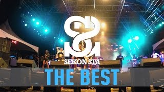 sekon sta the best live at the soca monarch semis 2015 nh productions tt