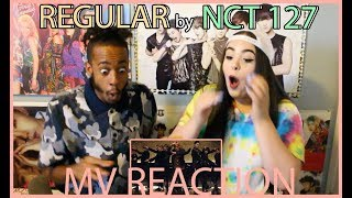 'REGULAR' by NCT 127 | MV REACTION | KPJAW