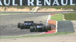 Motorland Aragon 2014 -- Formula Renault 3.5 Series -- Race 2