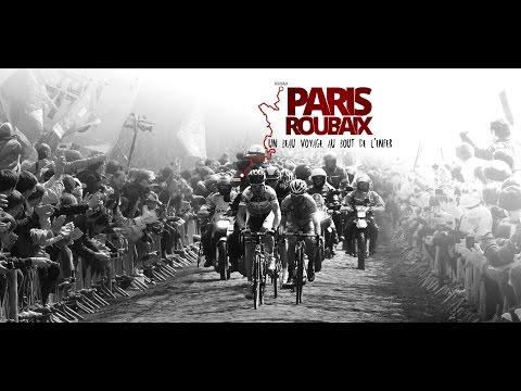 Париж - Рубэ 2016 HD
