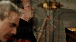 Mendelssohn - Trio for piano, violin and cello n°2 / 1 Allegro energico e con fuoco - Trio Talweg