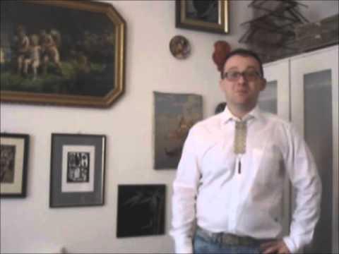 Adam Mickiewicz Powrót Taty Recytacja Wiersza Thomas Schröder