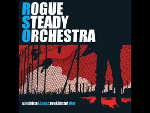 rogue steady orchestra  Mackerpogodarwinismus