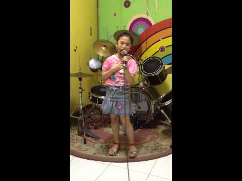 OPPORTUNITY - ANNIE performed by Rica Uy (Music First Talent Training Center)