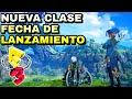 Blue Protocol en el E3 2021 ¡FECHA DE LANZAMIENTO y NUEVA CLASE del MMORPG!