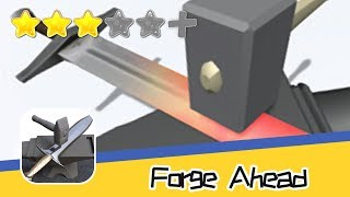 Forge Ahead - Lion Studios - Walkthrough It's Hammer time! Recommend index three stars