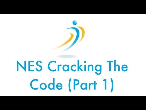 NES Cracking The Code 1 of 3 - The Physics of Information Transfer