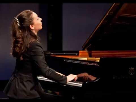32 Variations in C minor, WoO 80 - Yulianna Avdeeva